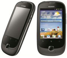 Unlock Huawei Ascend Y100 with CellUnlockerPro service