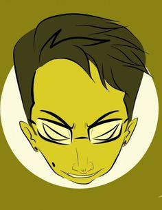 jesuspulidoart - autor | ComicSquare