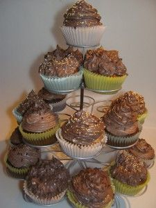 Cupcake, Breakfast, Food, Meal, Cup Cakes, Eten, Meals, Muffin, Cupcake Cakes