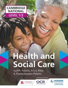 Buy Cambridge National Level Health and Social Care by Judith Adams, Maria Ferreiro Peteiro, Mary Riley and Read this Book on Kobo's Free Apps. Discover Kobo's Vast Collection of Ebooks and Audiobooks Today - Over 4 Million Titles! Got Books, Books To Read, Free Reading, Phonics, Free Ebooks, Cambridge, Teaching Resources, This Book, Study