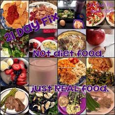 Journey To a Better Me: DON'T DIET...Just eat REAL food