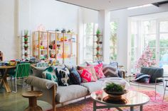 The Design Files Open House » Brooke Holm