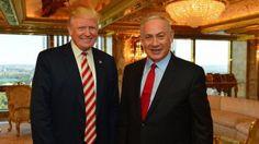 """Ministerio de Exteriores de Israel: """"Trump no considera que el Oriente Medio es una inversión inteligente"""""""