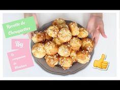 Recettes Companion - Flan pâtissier - YouTube