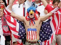 A Random Collection of Fun Facts About America #USA #patriotism