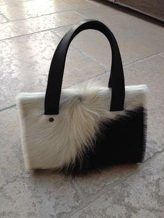 Mijn zelfgemaakte favoriete tas!