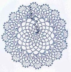 luli: uncinetto