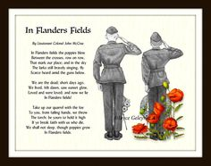 Remembrance Day Activities, Remembrance Day Poppy, Poppies Poem, Red Poppies, Flanders Field Poppies, Veterans Day Poppy, Anzac Day, Cross Stitch Pictures, Cover Pages