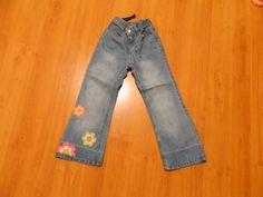 Calça Jeans Gymboree - 6 - R$ 30,00 no MercadoLivre