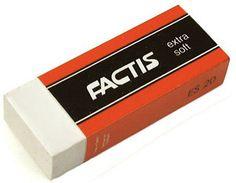 Factis Artist Eraser