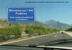 Plonk et Replonk - La signalisation conviviale de l'A45