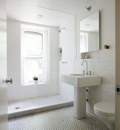 Elegant All White Homes