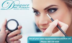 Help your salon grow using our lovely products!  Are you a salon owner or looking to open up a new beauty salon?   Well then why pay those crazy prices for all your products and equipment?  At Designer Nail and Beauty we stock only the best quality products to ensure your clients the best possible results.  We have a wide range of items such as metal implements, nail files, make up brushes and more!  Feel free to view all our items by visiting our website.  Website…