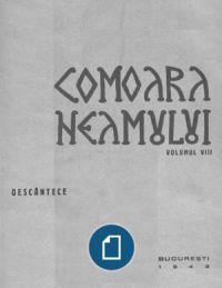 Comoara Neamului - Vol. Spirit Soul, Romania, Pdf