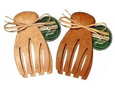 salad tong    salad tongs made from bamboo. I love these!!   Products I Love