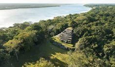 Lamanai Maya Ruins | #Belize #explore #wanderlust