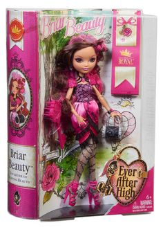 Briar Beauty Ever After High Doll - $16.79 at Target