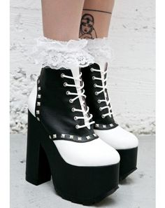 Sugarbaby Peggysue Platforms | Dolls Kill