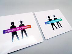 Ultimate compilation, Pet Shop Boys