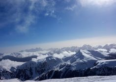 Alpe Pampeago/Obereggen - Italy -