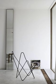 ‡ - love the mirror