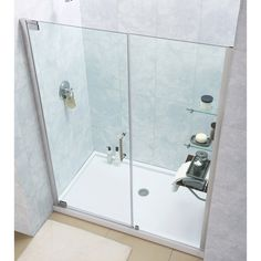 Captivating Redi Neo 46 In. X 46 In. Neo Angle Shower Base With Back Drain, Color May  Vary From Gray To Black | Shower Base And Products