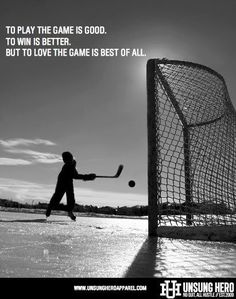 Hockey is the greatest sport of them all. Youth Hockey, Hockey Rules, Hockey Baby, Field Hockey, Hockey Sayings, Funny Hockey, Hockey Girls, Blackhawks Hockey, Chicago Blackhawks