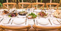 Weddings // Food // Shared plates Homestead, Food Ideas, Plates, Weddings, Licence Plates, Dishes, Griddles, Wedding, Dish