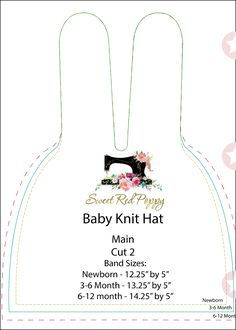 I don't know about you, but I love sewing for Easter. Here's not one bunny sewing pattern, but 20 free sewing patterns with a bunny to inspire … Baby Sewing Projects, Sewing Projects For Beginners, Knitting For Beginners, Sewing Hacks, Sewing Tutorials, Sewing Tips, Sewing Basics, Baby Hats Knitting, Lace Knitting