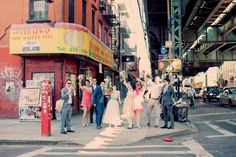 williamsburg brooklyn wedding // joyeuse photography