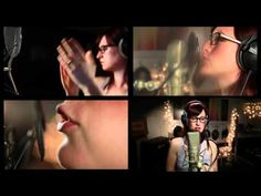 "Binghamton University Alumna Ingrid Michaelson Sings a Fantastic A Capella Cover of Rihanna's ""We Found Love"""