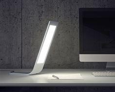 OLED Desk Lamp | Minimalissimo