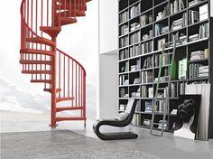 FINETODESIGN: C'è chi scende e c'è chi sale così come c'è chi configura le scale... online!