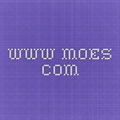 www.moes.com