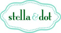 ♥ stella & dot