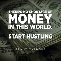 Some of Grant Cardone's best motivational and inspirational sayings displayed in a great graphic way. Career Quotes, Money Quotes, Success Quotes, Life Quotes, Qoutes, Business Advice, Business Motivation, Business Quotes, Grant Cardone Quotes