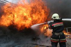 3 пожара унесли жизни двух человек в Домодедово - Сайт города Домодедово