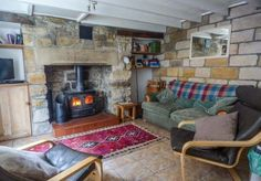 Cottage rental in Staithes, North York Moors