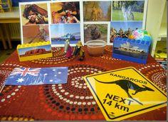 Mon Tour du monde : l'Australie