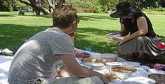 Enjoy a romantic picnic and concert at Kirstenbosch Gardens