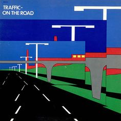 Traffic On The Road – Knick Knack Records
