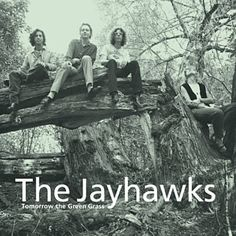 Blue - The Jayhawks