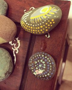 Hand picked rocks painted to sooth  | Shop this product here: spreesy.com/sunshinesrockstop/3 | Shop all of our products at http://spreesy.com/sunshinesrockstop    | Pinterest selling powered by Spreesy.com