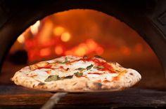 Faça pizzas onde quiser!