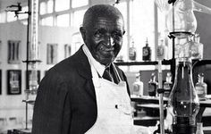 Dr. George Washington Carver was castrated-had his testicles cut off, at the age of 7 so he wouldn't mix with the plantation owner's female family members while he worked in their home. His voice had a high pitch due to the castration being performed before puberty. Others say due to him being a genius they were afraid of his seeds being spread period and that it would enhance the intellectual ability of the African community making them superior to white supremacy.