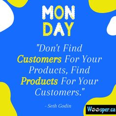 Brands need to build products that deliver value to your customers. Seth Godin, Monday Morning, Business Quotes, Monday Motivation, How To Get, Mood, Thoughts, Marketing, Products