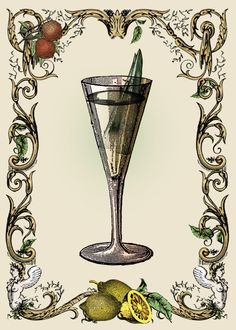 The Summer Fizzle Cocktail [Ingredients: 2 parts Hendrick's Gin, ¾ part Lillet Blanc, ½ part honey, 1 part fresh lemon juice, 2 cubes honeydew melon, 2 spears cucumber | Method: Combine ingredients in a mixing glass. Muddle, add ice, shake well and strain into an iced long glass. Top with soda, stir gently. Garnish with cucumber spear.]