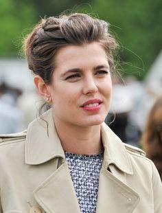 Charlotte Casiraghi's Royal Polish: Her 6 Winning Beauty Looks