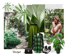 """""""Rosegal"""" by vivienlacroix ❤ liked on Polyvore featuring MSGM"""