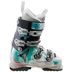 Atomic Medusa 90 Womens Ski Boots 2013 « Store Break
